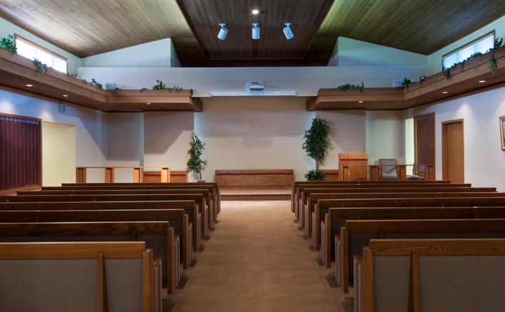 Daly' Leach Chapel image 3