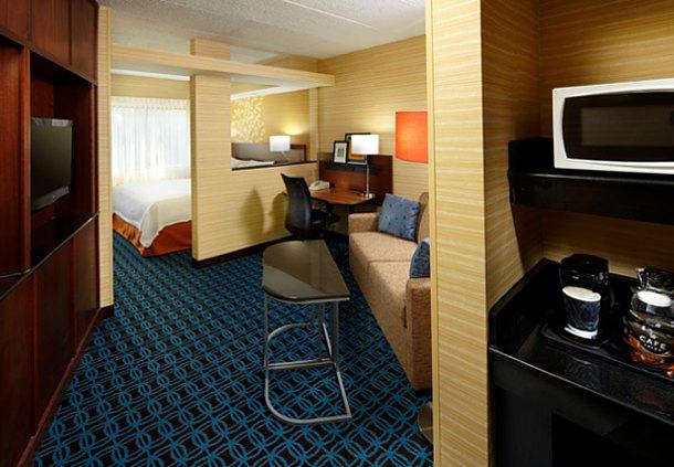 Fairfield Inn & Suites by Marriott Parsippany image 4