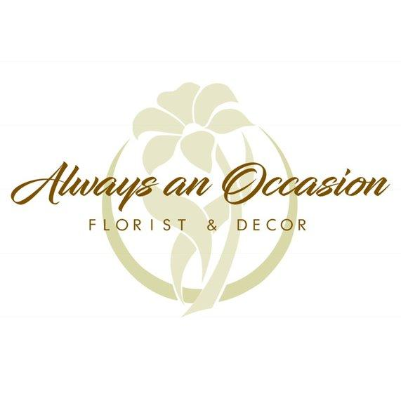 Always an Occasion Florist & Decor