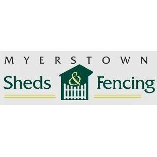 Myerstown Sheds & Fencing