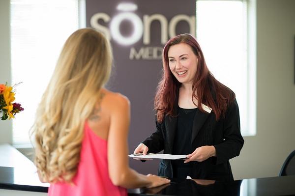 Sona Dermatology & MedSpa in Raleigh, NC, photo #5