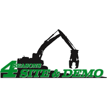4 Seasons Site and Demolition Inc. - Wilmington, NC 28412 - (910)793-3662 | ShowMeLocal.com