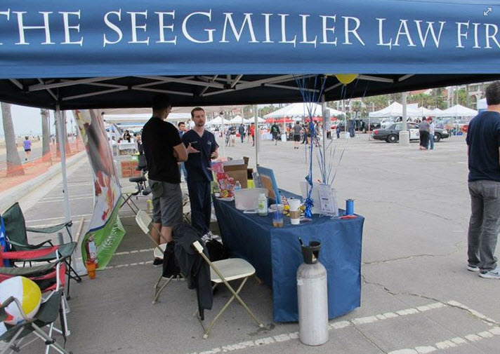 The Seegmiller Law Firm - ad image
