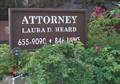 Laura D. Heard, Family Lawyer PC image 11