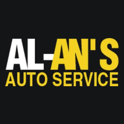 AL-AN'S AUTO SERVICE