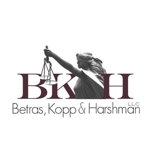 Betras, Kopp & Harshman, LLC - Canfield, OH 44406 - (800) 457-2889 | ShowMeLocal.com