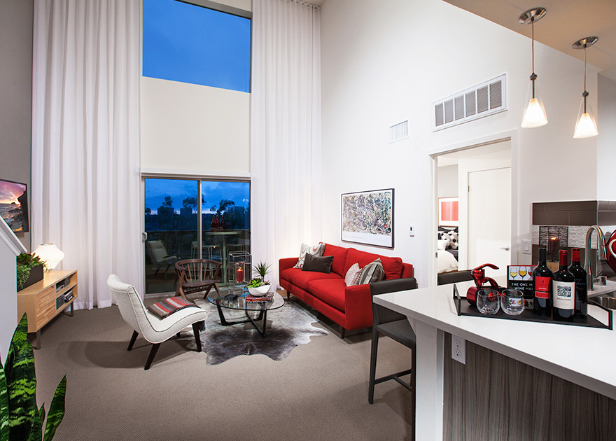 Harbor Point Apartments Santa Ana
