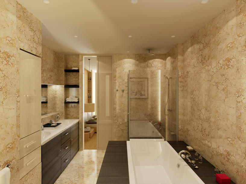 Barron Home Remodeling Corporation image 2