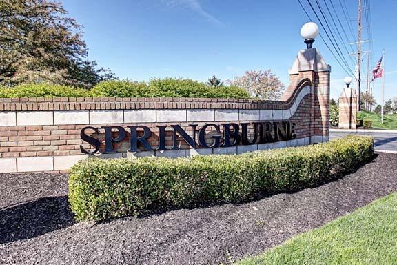 springburne at polaris at 300 springboro lane columbus