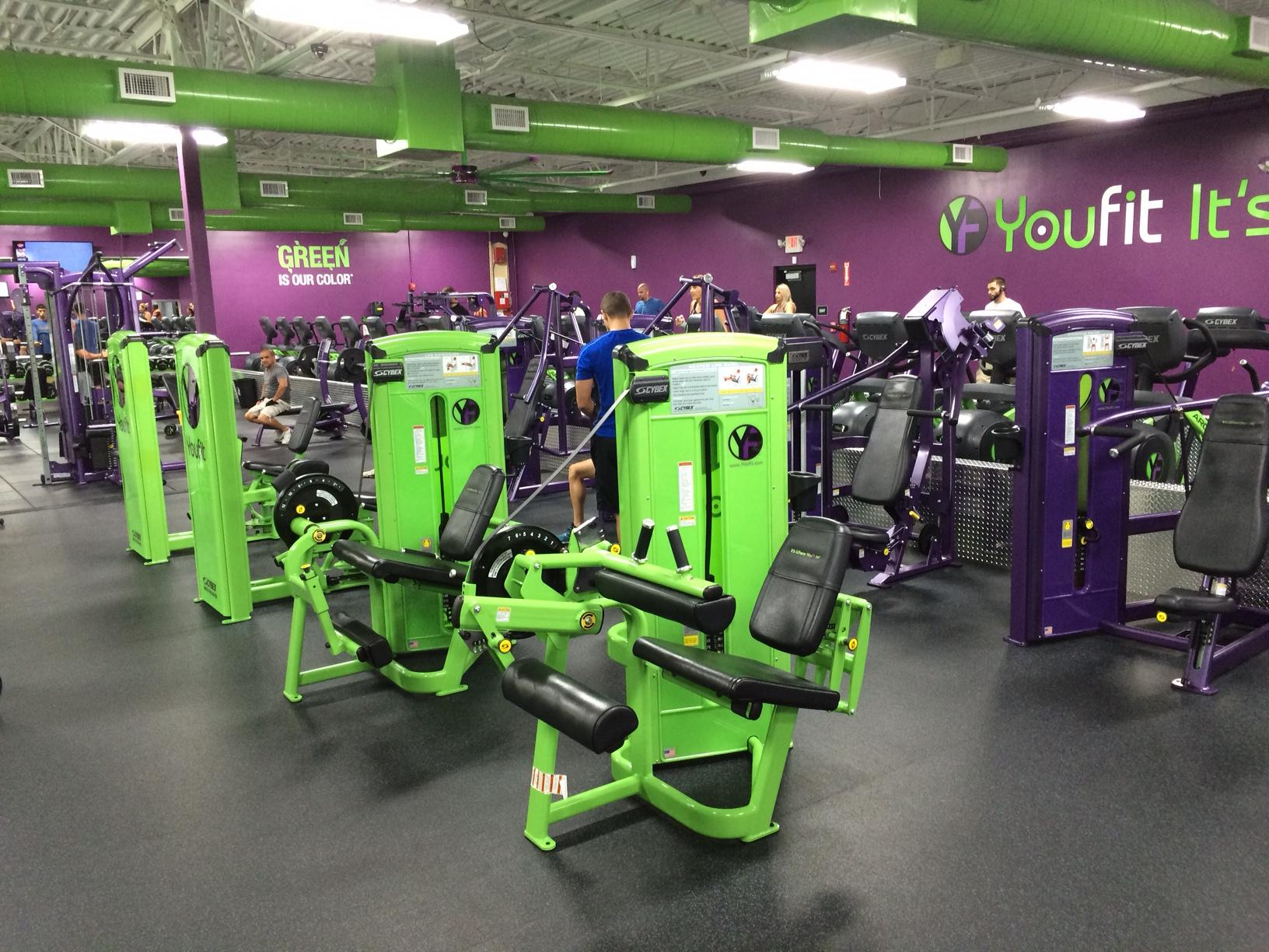 Youfit Health Clubs image 6