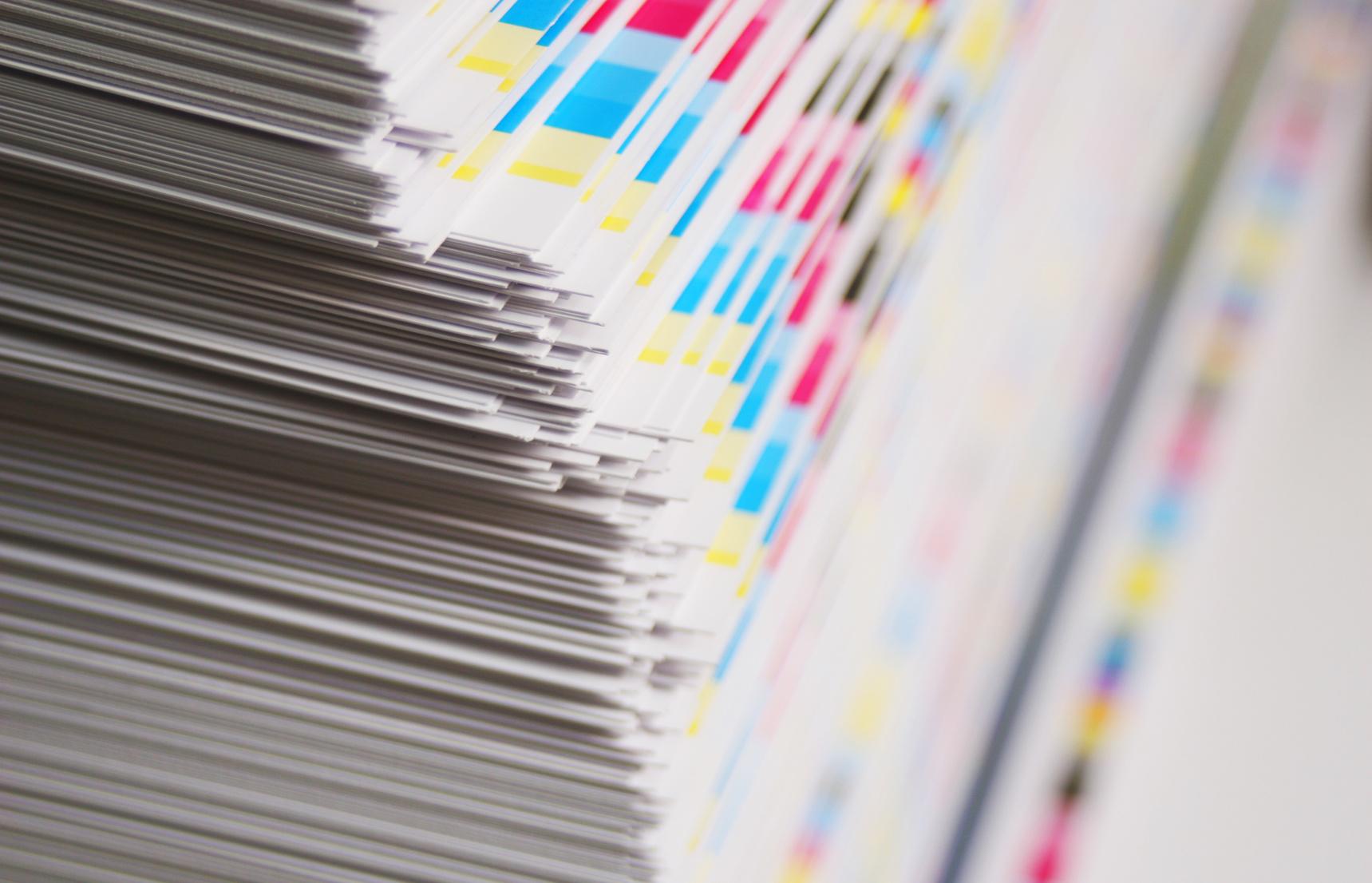Gowans Printing Company image 11