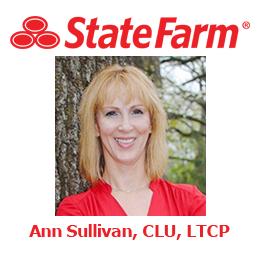 Ann Sullivan - State Farm Insurance Agent
