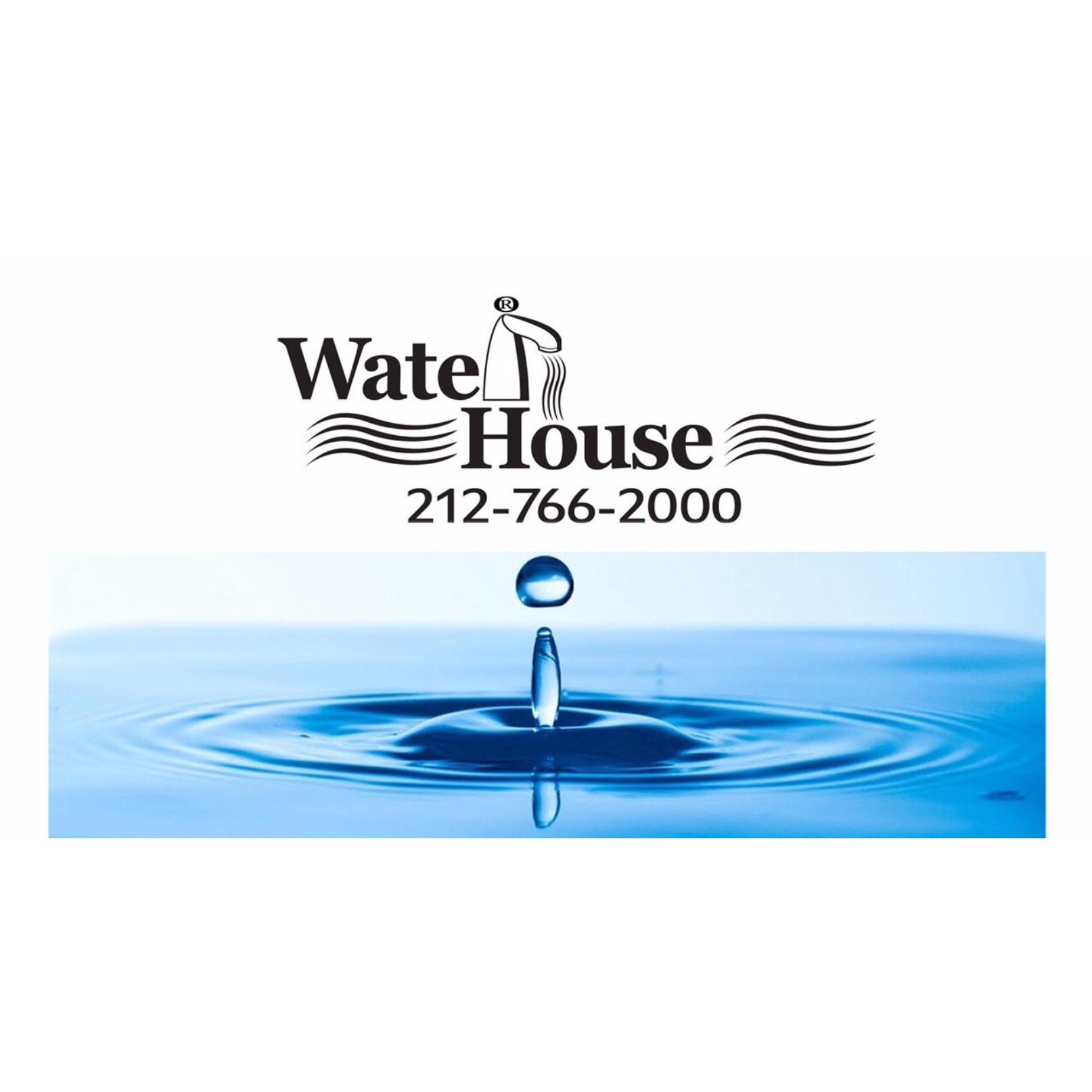 waterhouse plumbing company