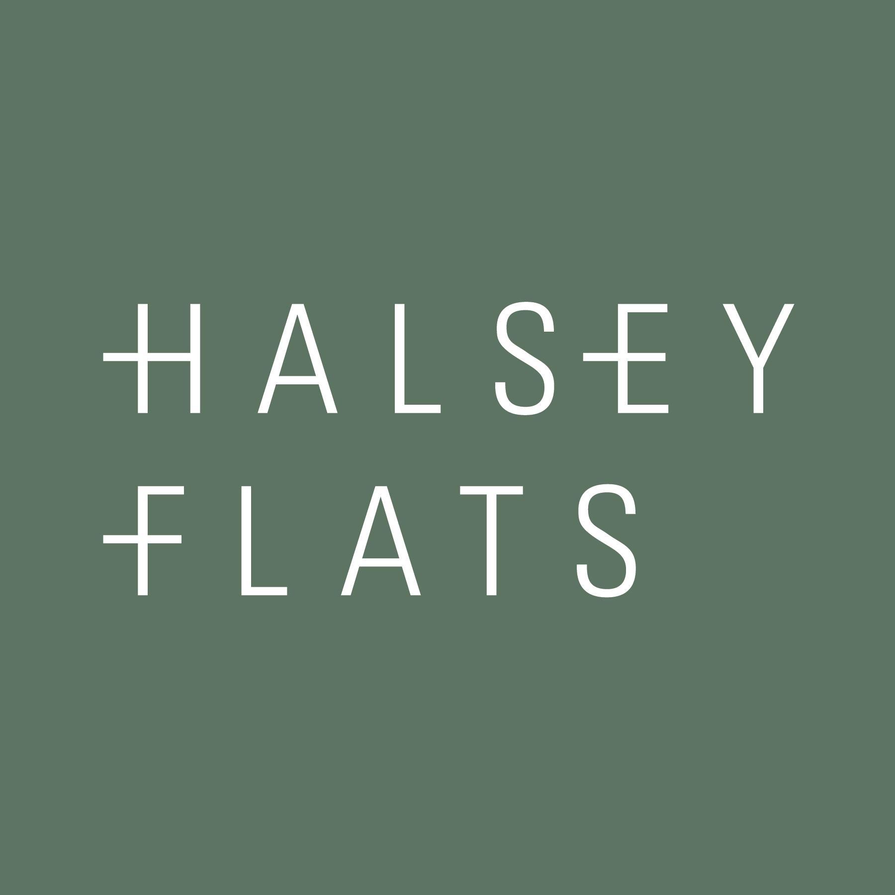 Halsey Flats