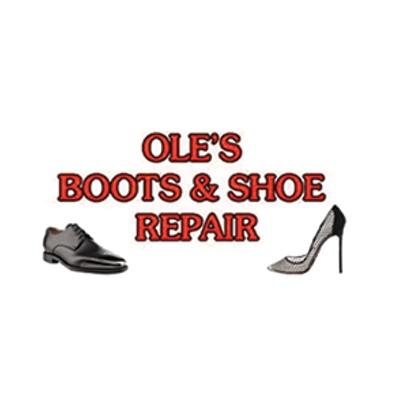 Ole's Boot & Shoe Repair