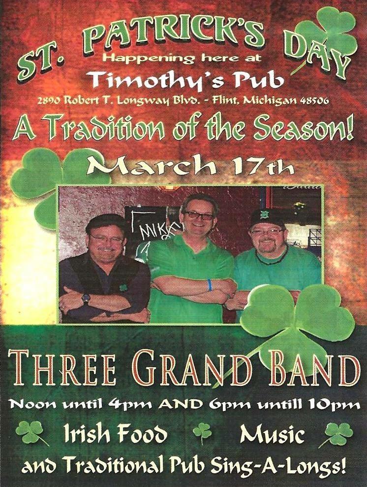 Timothy's Pub image 8