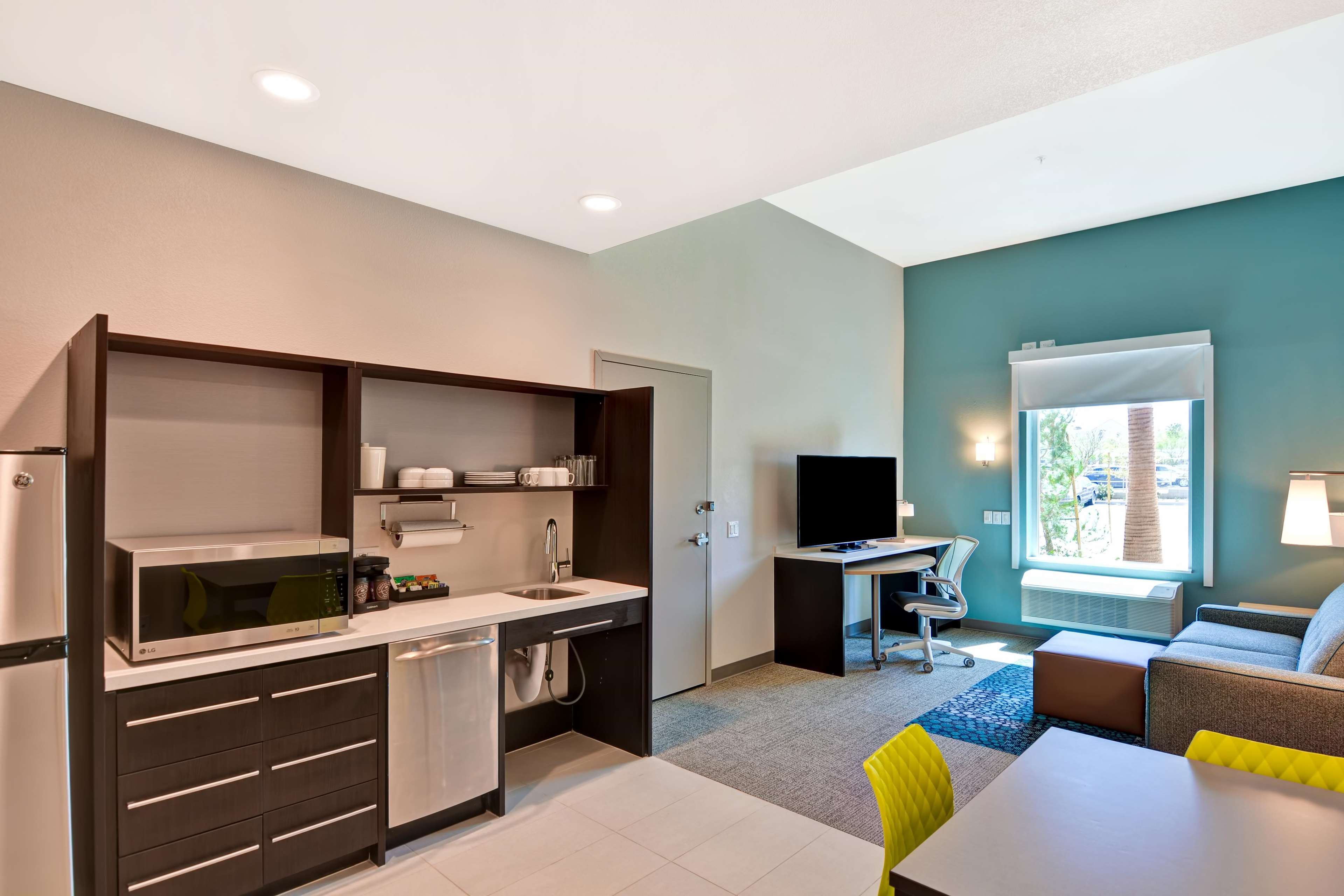Home2 Suites by Hilton Palmdale image 24