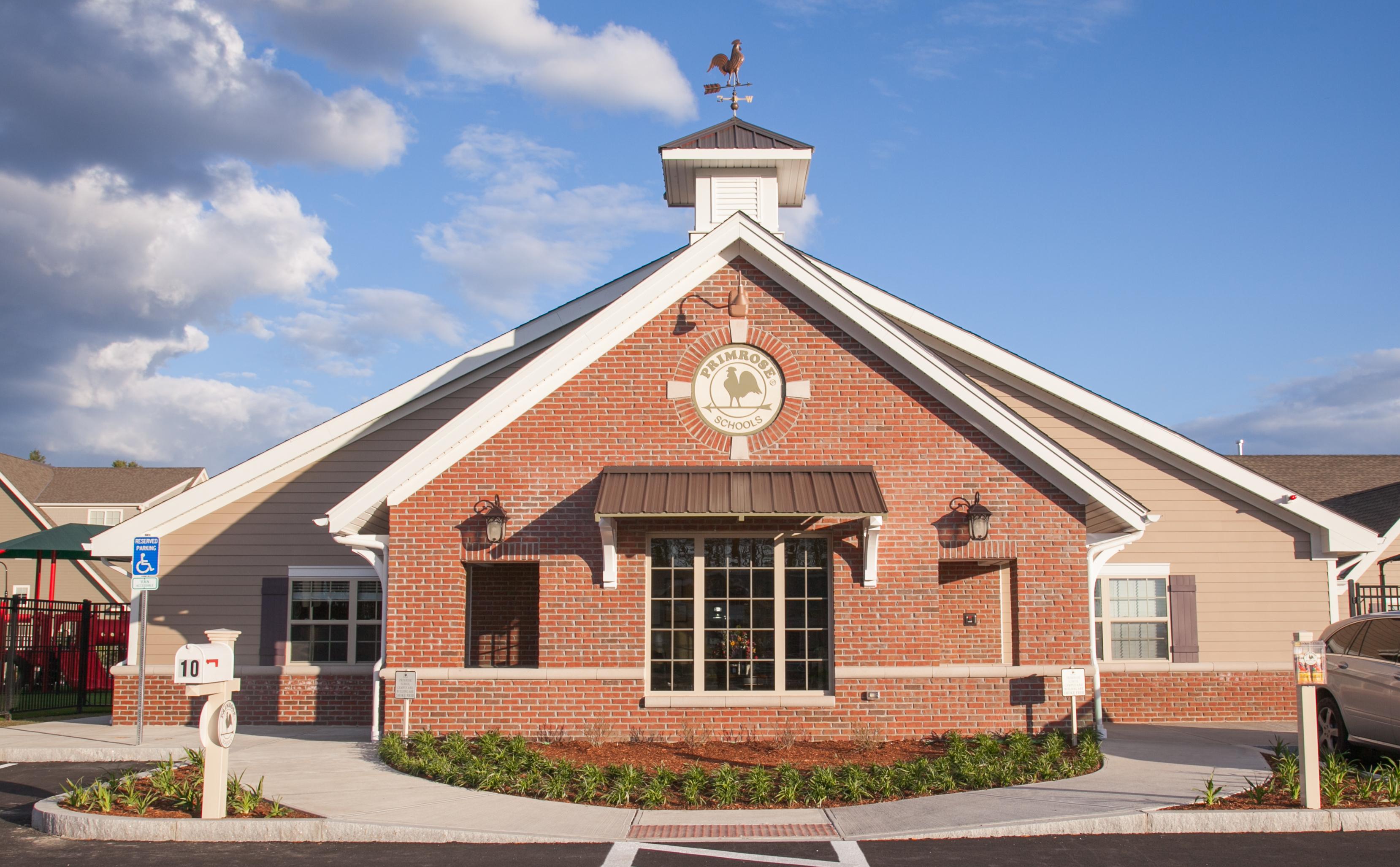 Primrose School of Burlington