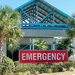 Regional Medical Center Bayonet Point Orthopedic Center image 1