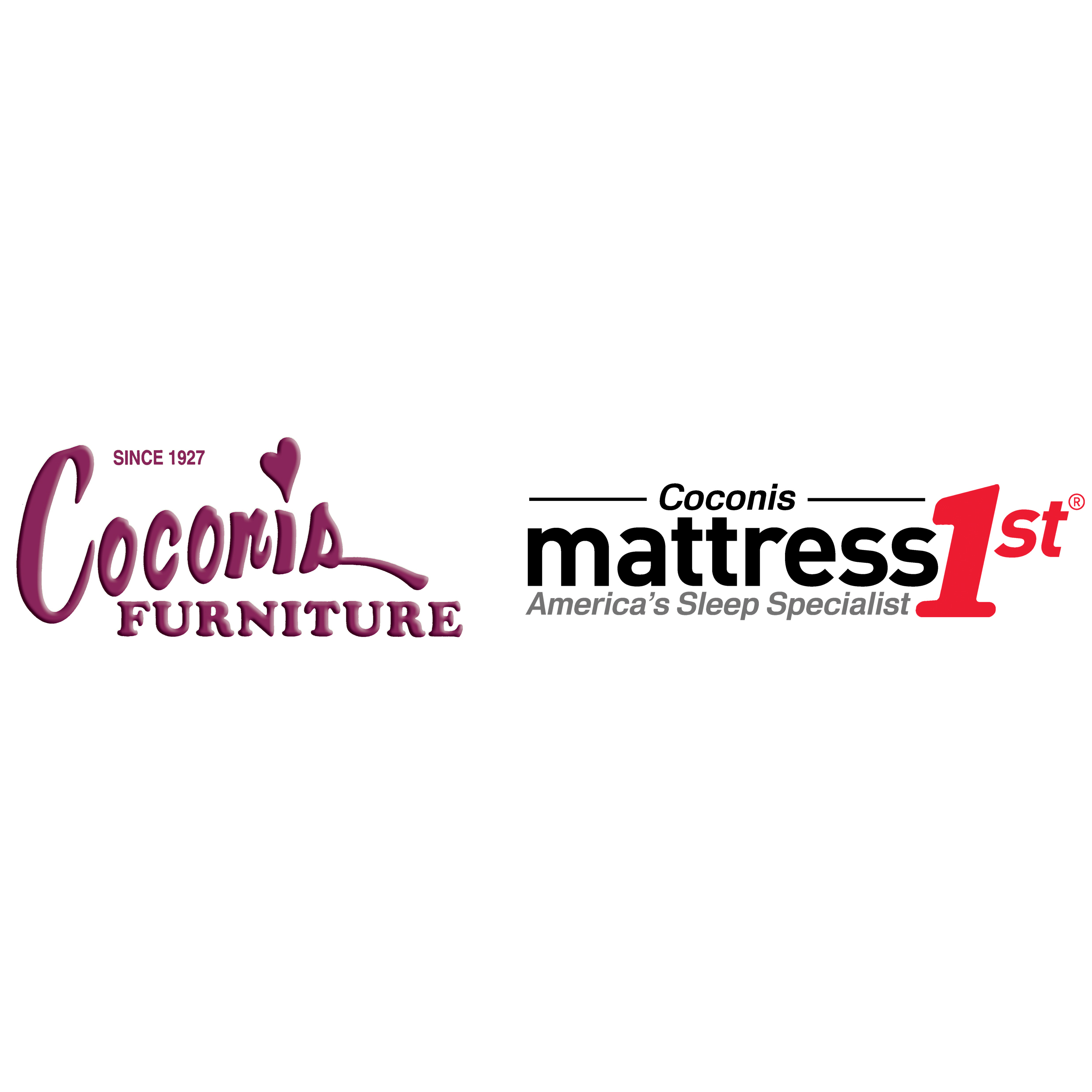 Coconis Furniture and Mattress 1st - Zanesville, OH - Furniture Stores
