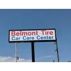 Belmont Tire Care Car Center