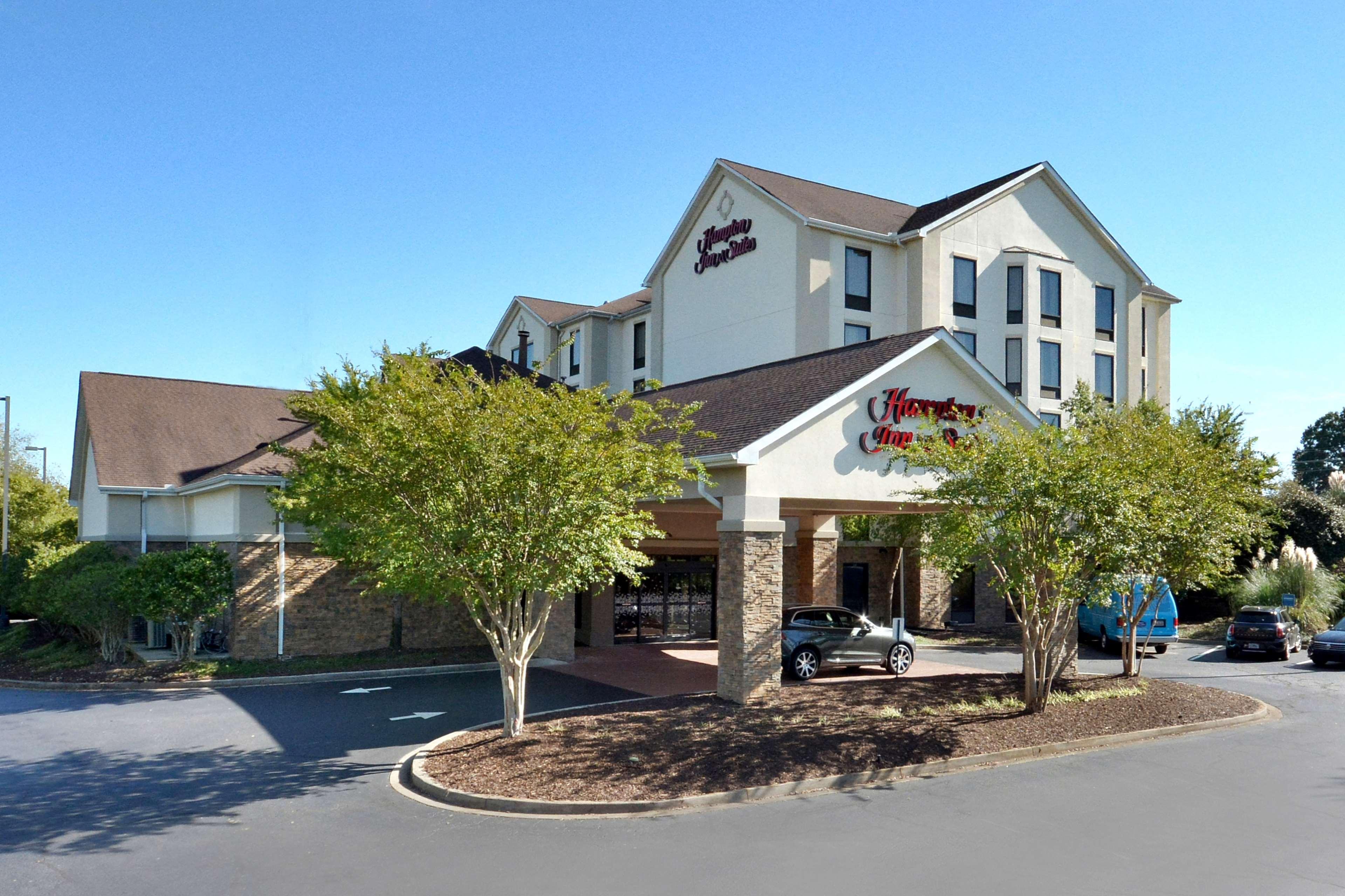 Hampton Inn & Suites Greenville/Spartanburg I-85 image 5