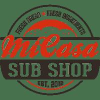Micasa Sub Shop