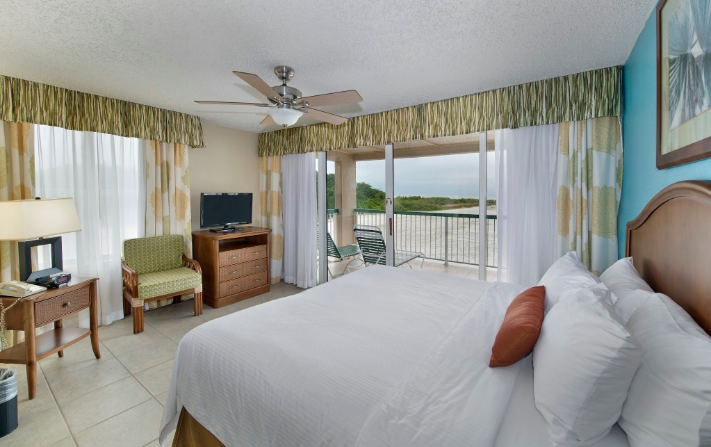 Wyndham Garden Fort Myers Beach Hotel Fort Myers Beach FL 33931
