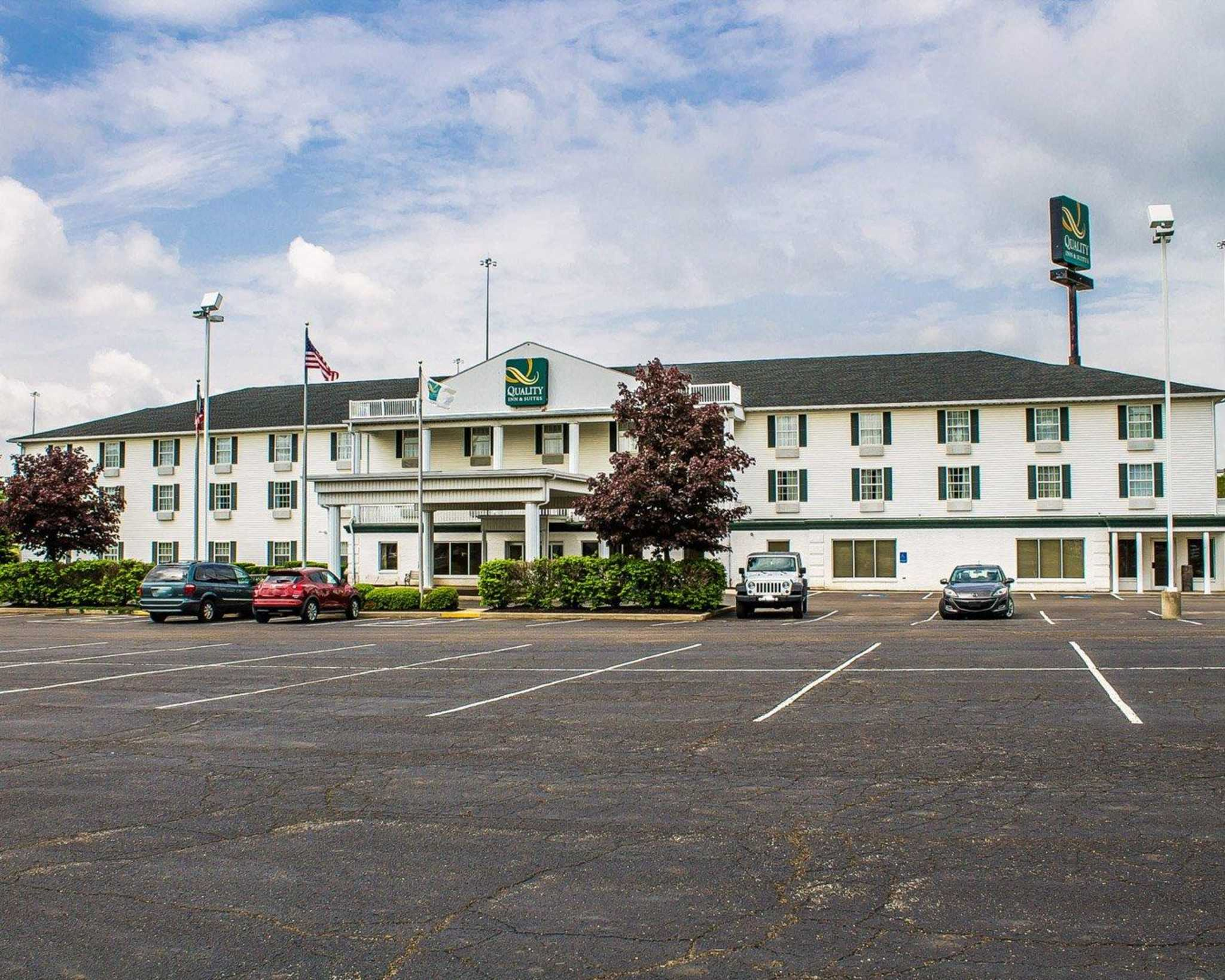 Quality Inn Amp Suites Bellville Mansfield Coupons