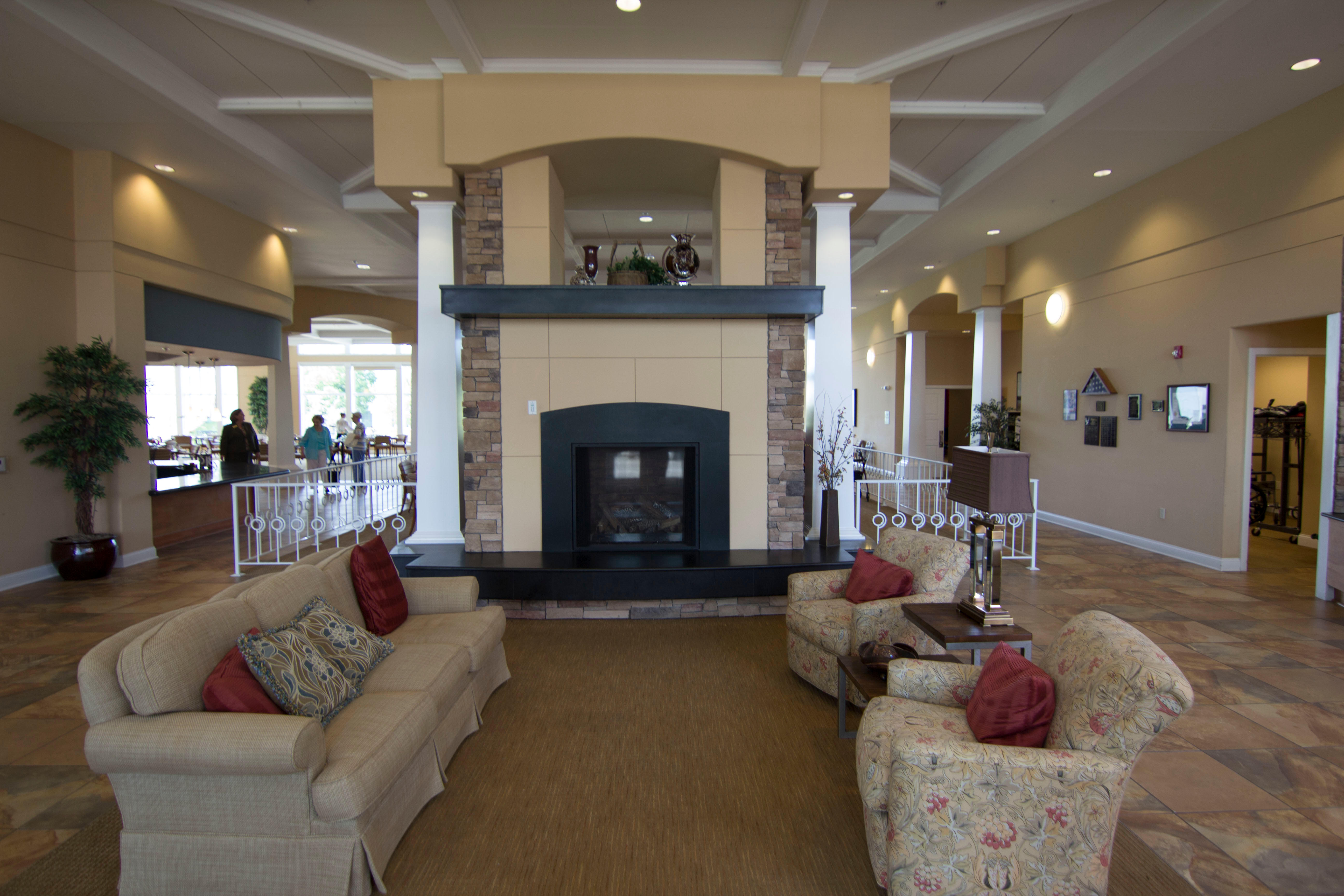 The Fountains Retirement Community image 2