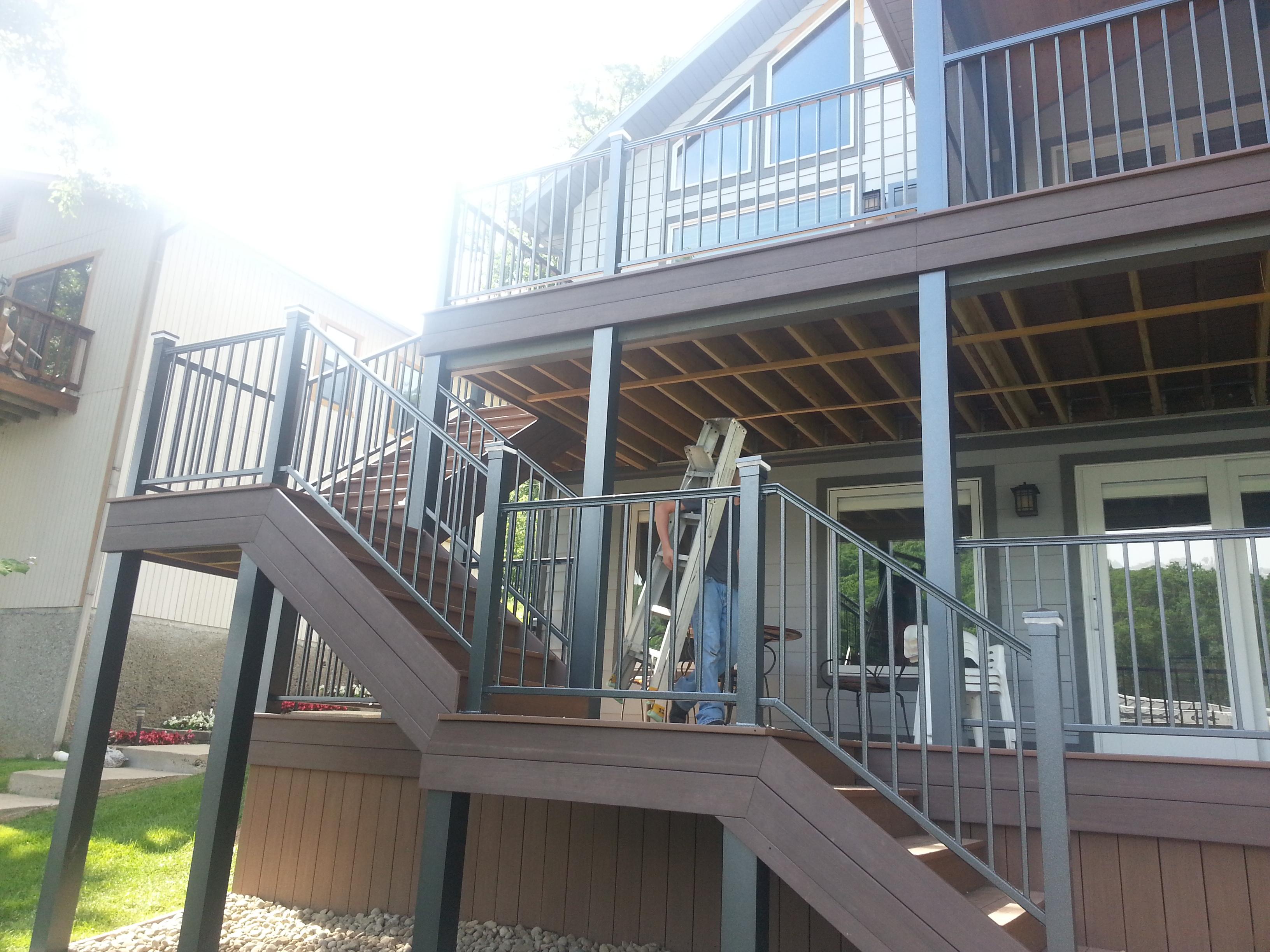 Builders Screen & Aluminum Inc image 9