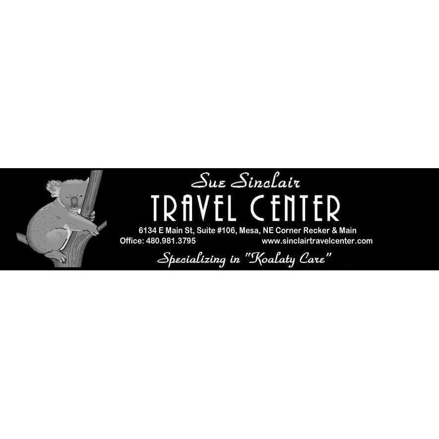 Sue Sinclair Travel Center image 6