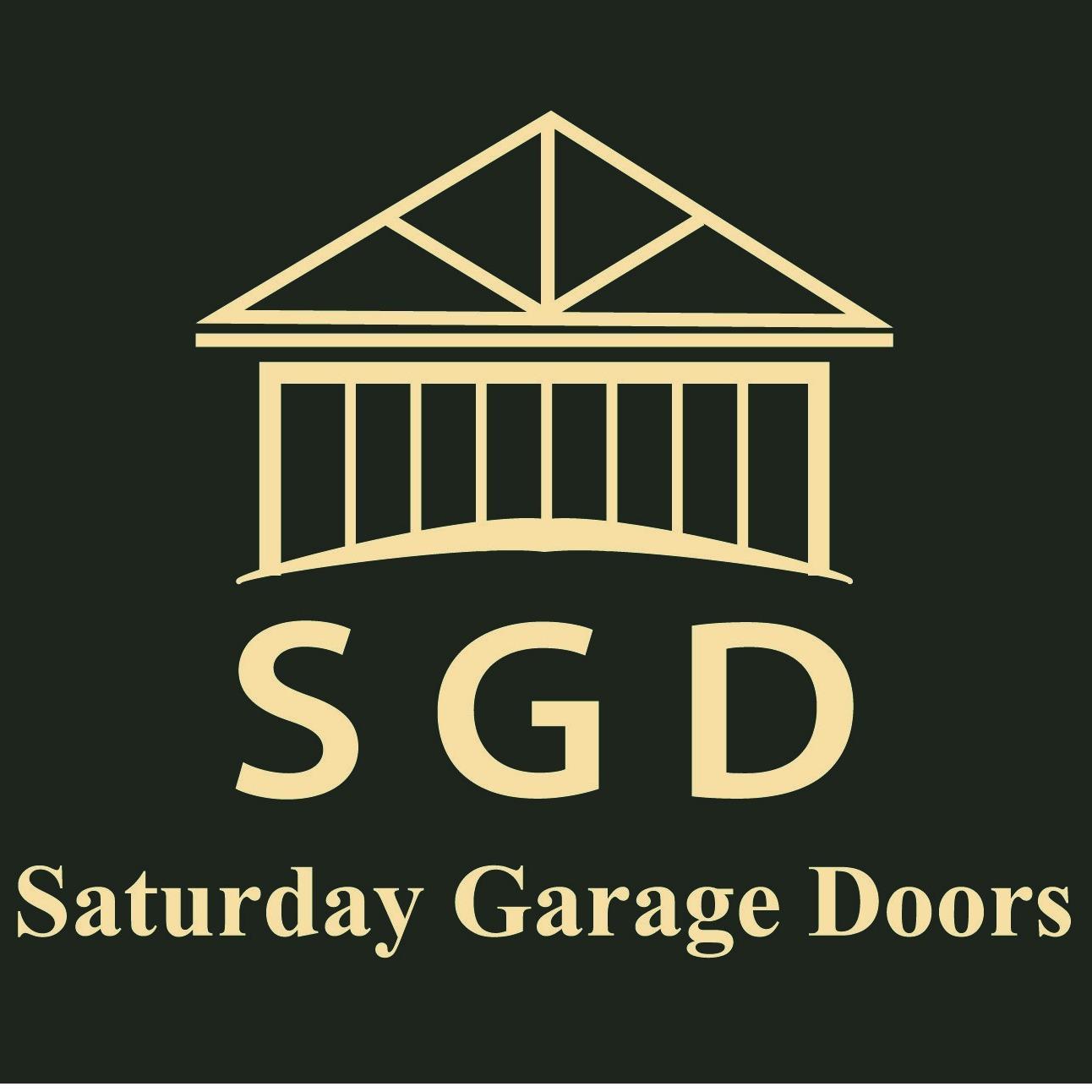 Saturday Garage Doors