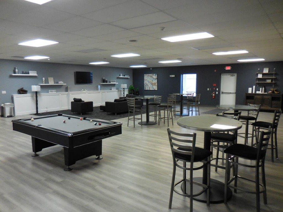 Gateway Foundation Alcohol & Drug Treatment Centers - Springfield Outpatient image 2