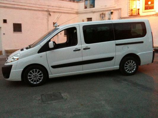 Taxi Corbascio Giuseppe