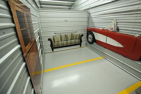 Self Storage Of Spokane In Spokane Wa 99207 Citysearch