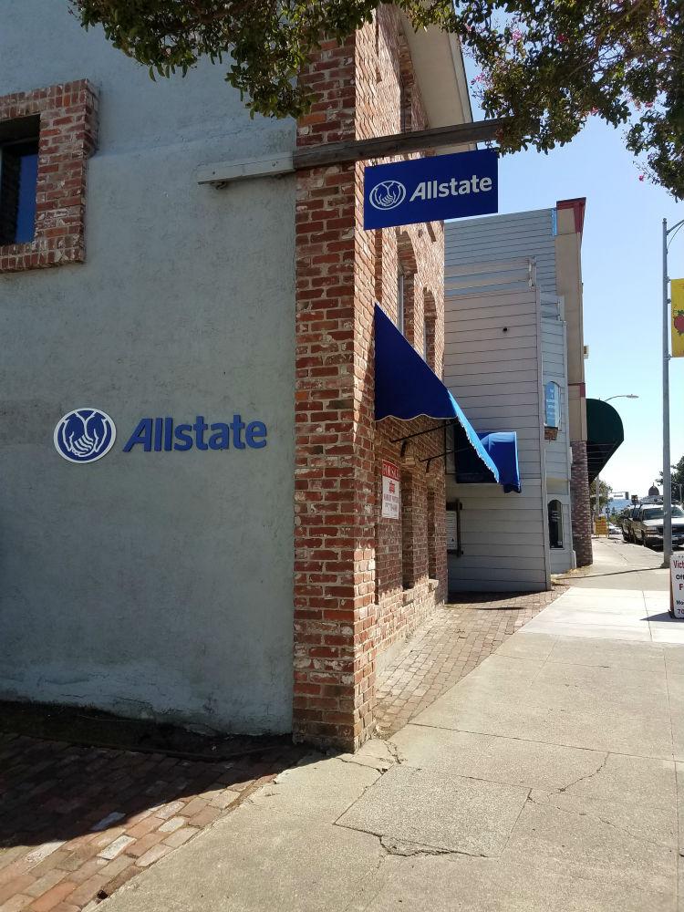 Scott Persons: Allstate Insurance | 367 N State St, Ste 105, Ukiah, CA, 95482 | +1 (707) 462-9095