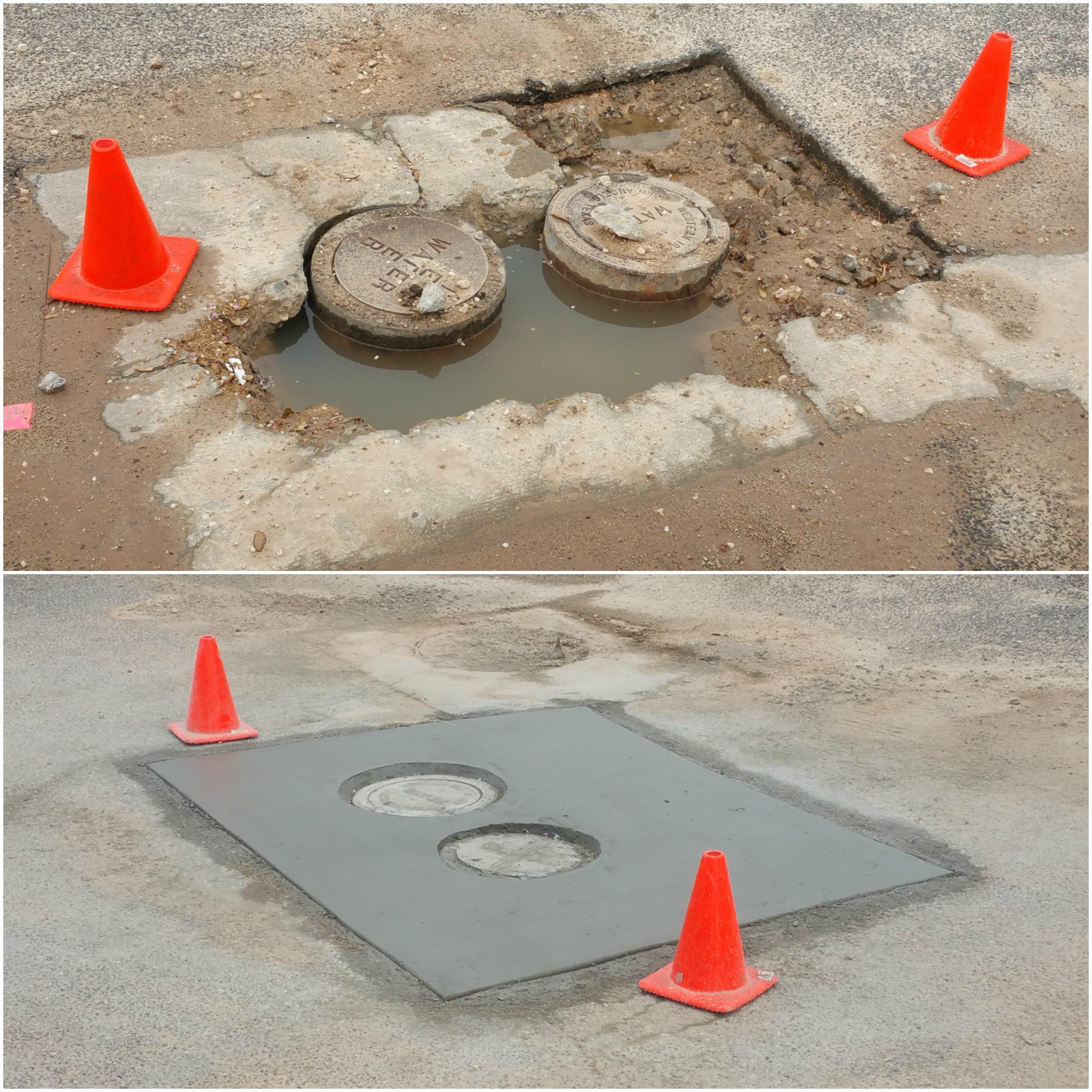 Precision Pavement Specialists image 49