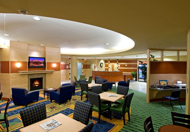 SpringHill Suites by Marriott Albany-Colonie image 2