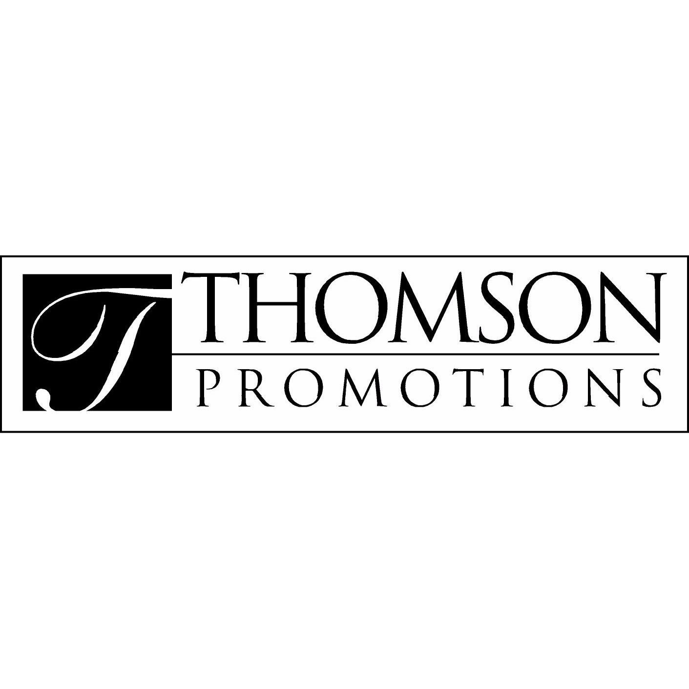 Thomson Promotions