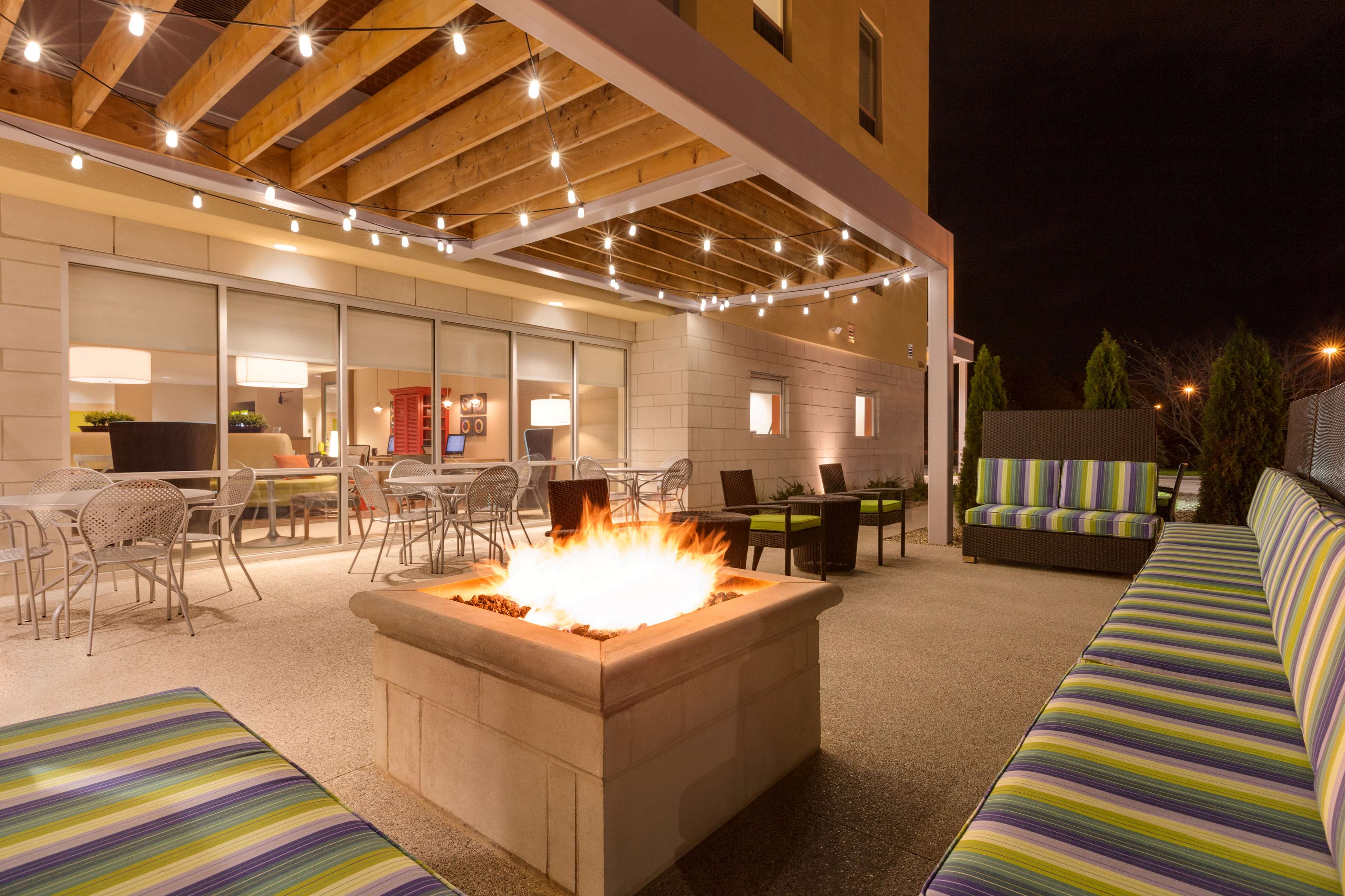 Home2 Suites By Hilton Youngstown West - Austintown image 2