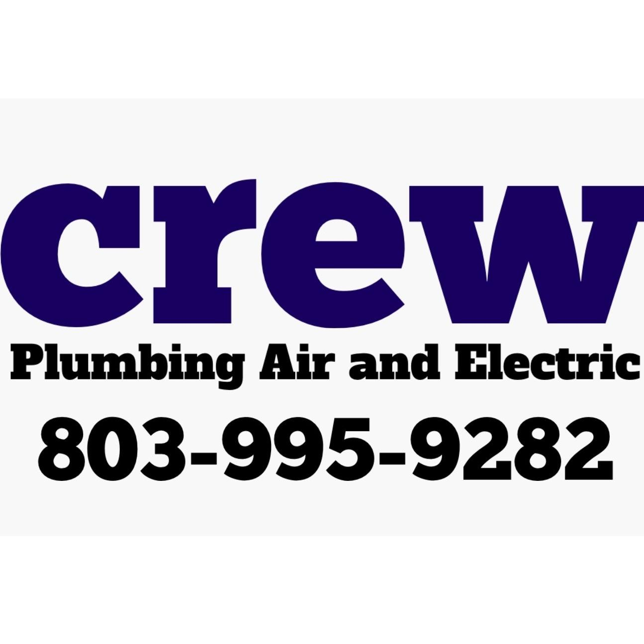 Crew Plumbing Air and Electric