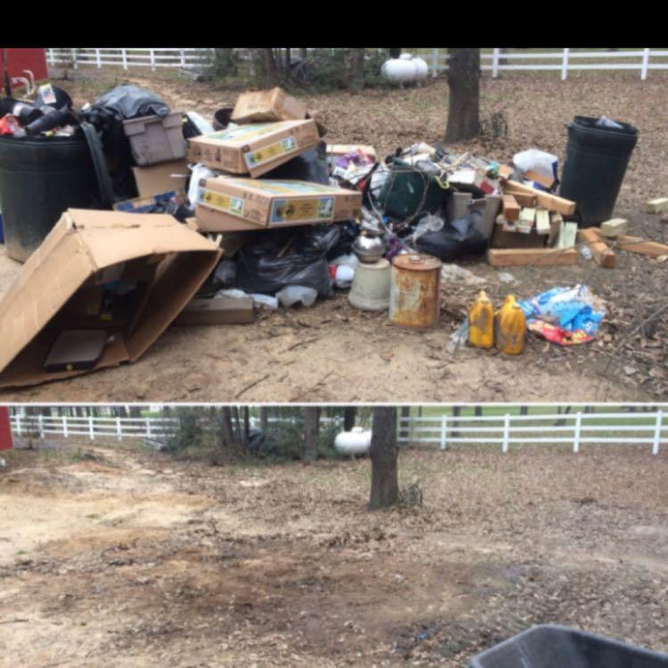 One Stop Junk Removal TX image 48