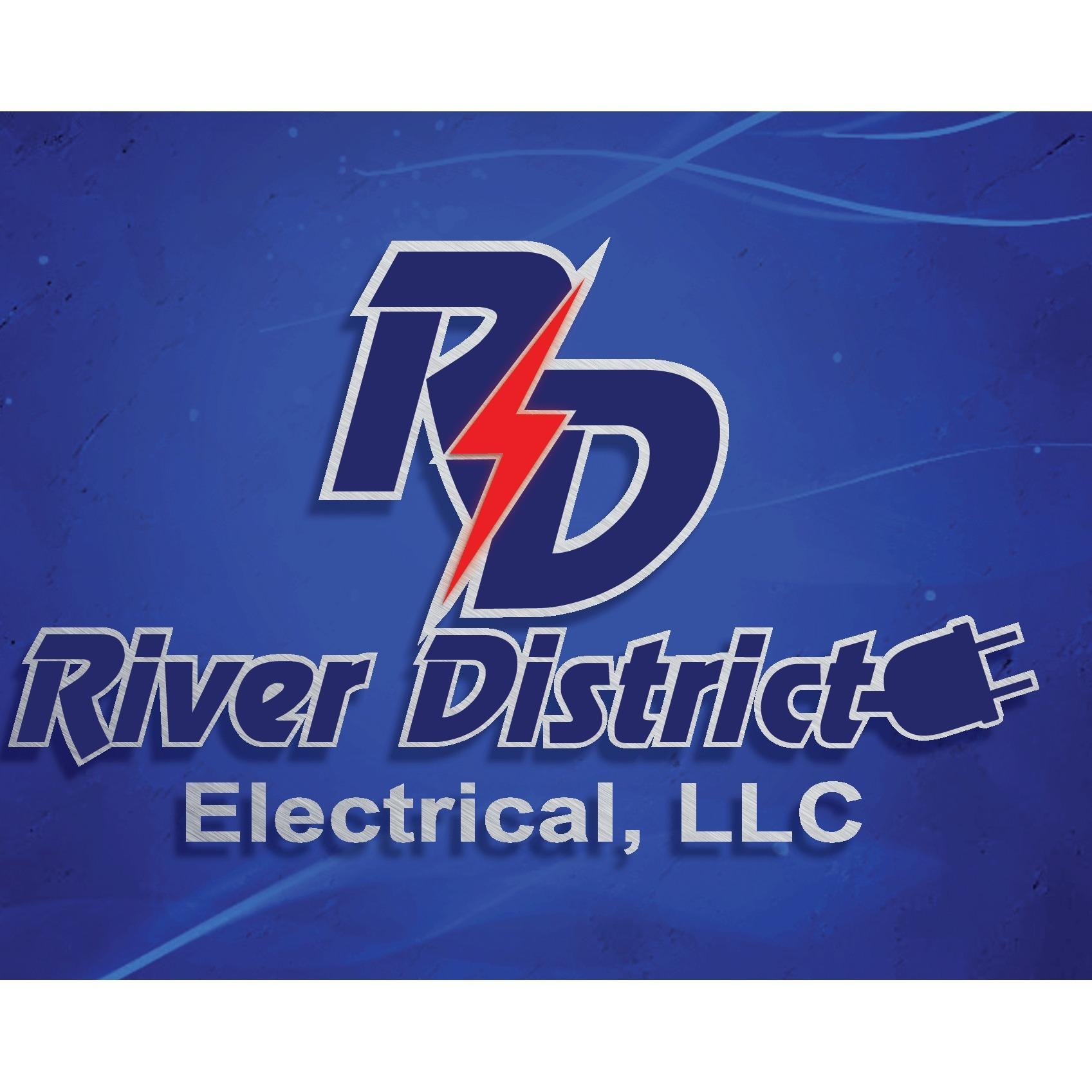 River District Electrical LLC