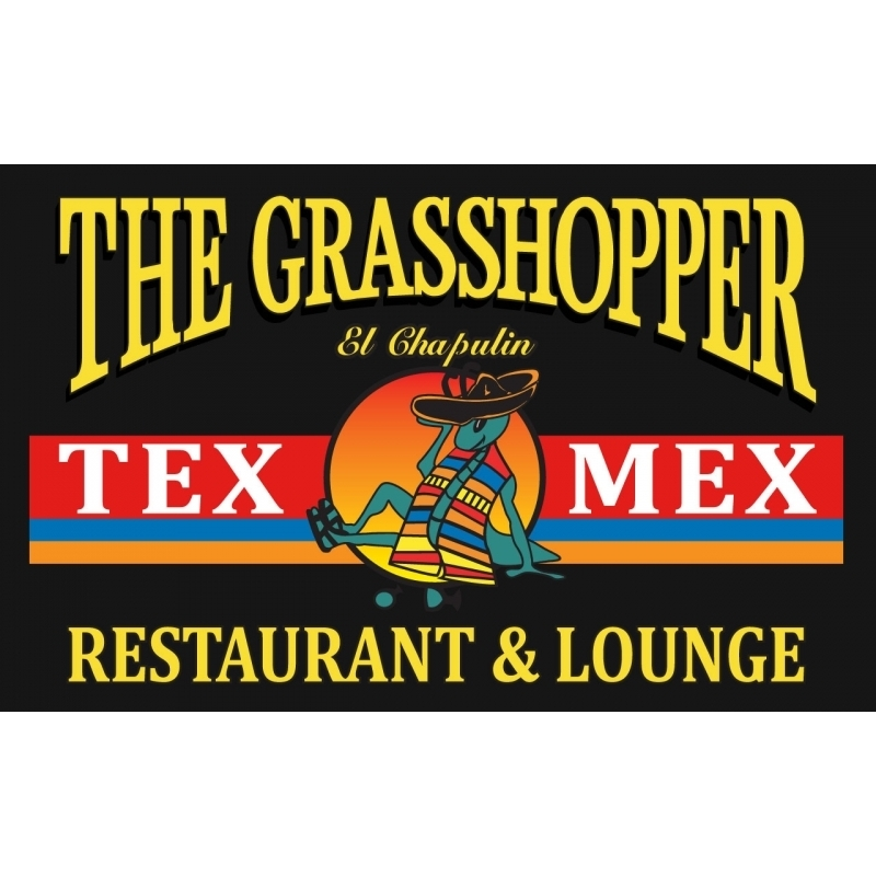 The Grasshopper Mexican Restaurant and Bar
