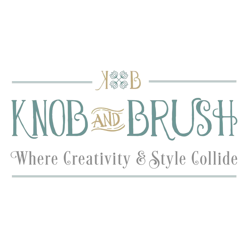 Knob & Brush