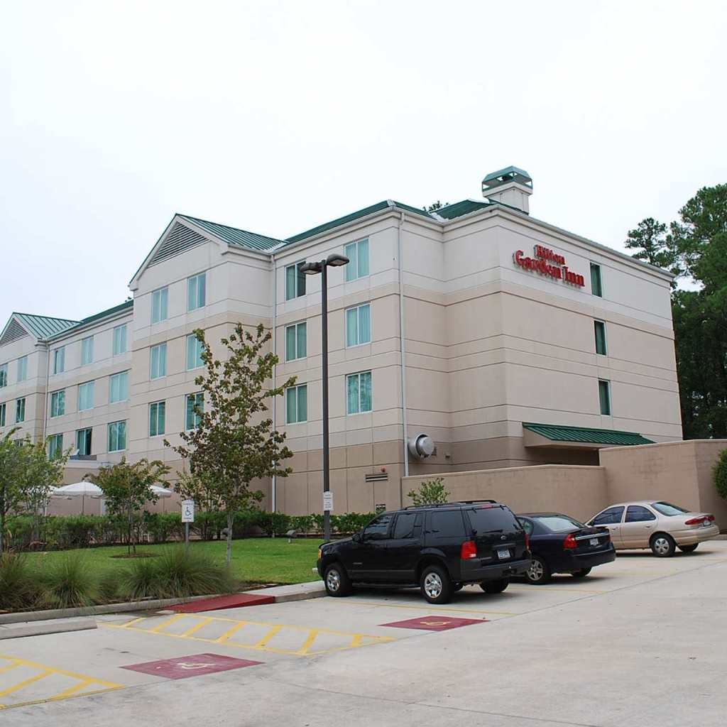 Hilton Garden Inn Houston The Woodlands The Woodlands Tx Business Directory