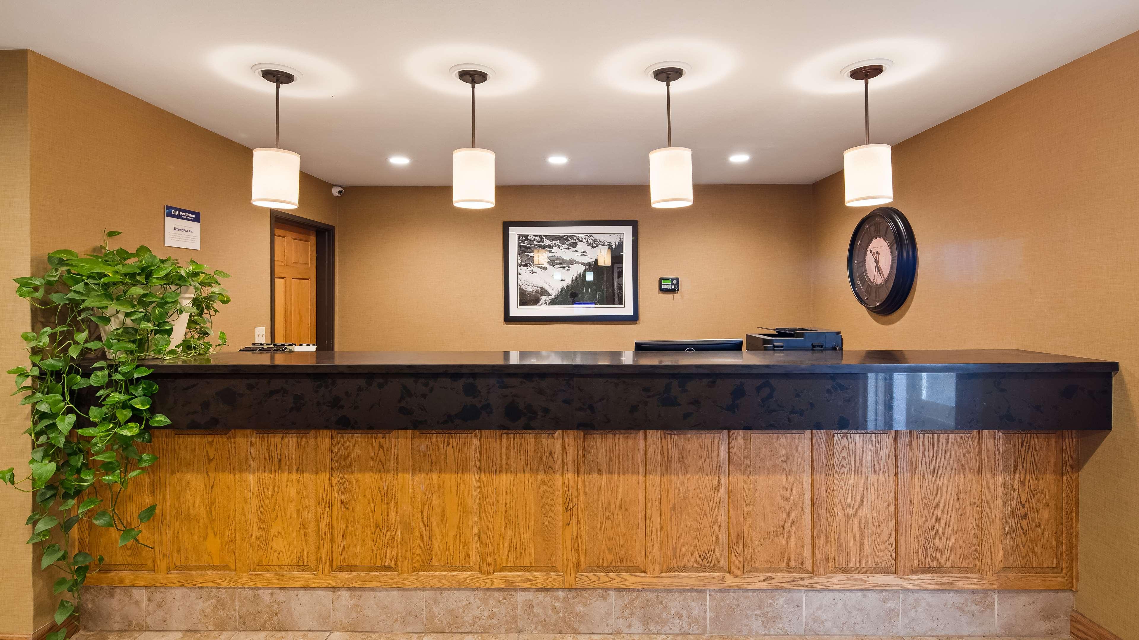 Best Western Blackfoot Inn image 4