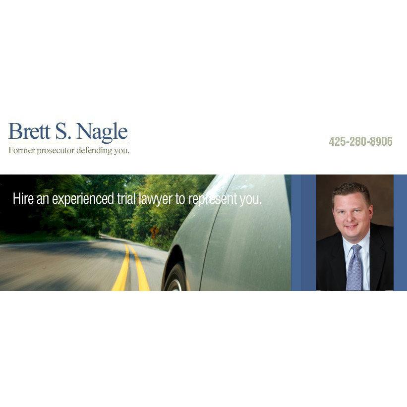 Brett S. Nagle