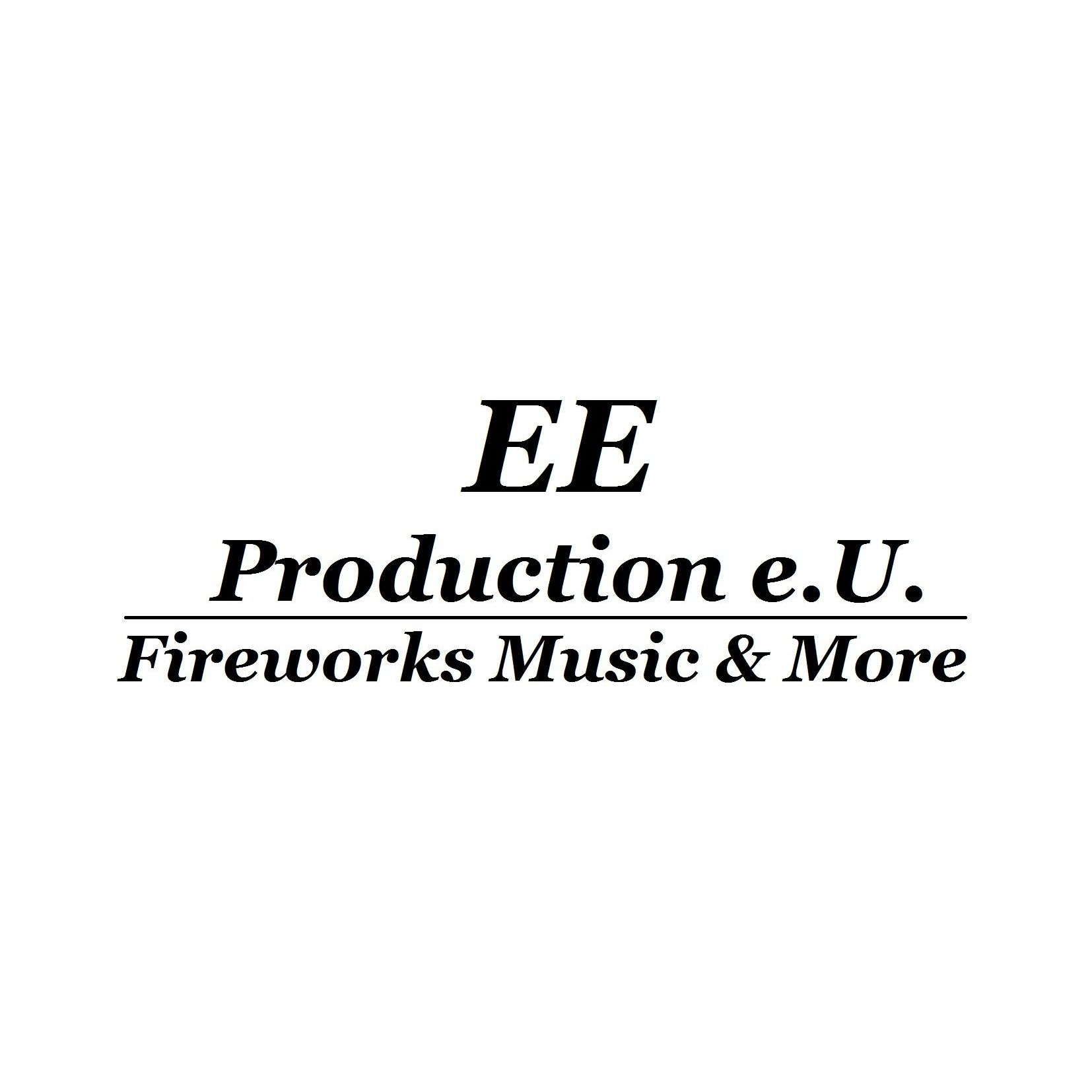 EE Production - Fireworks Music & More